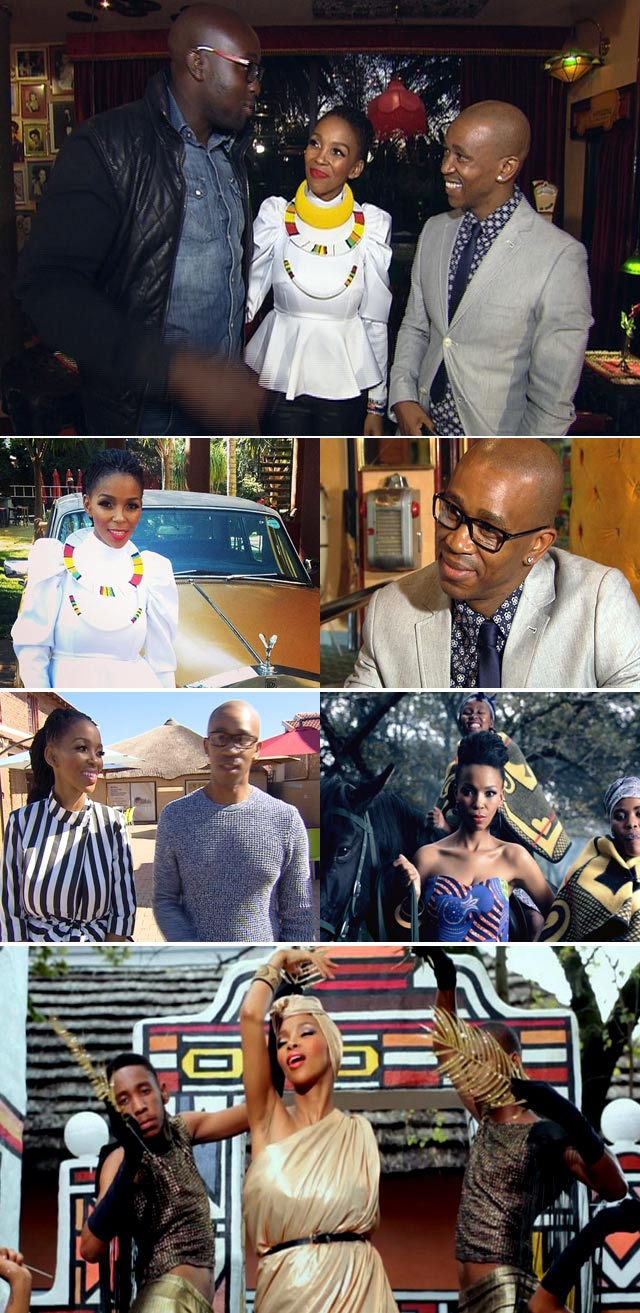 Mafikizolo on Top Billing